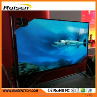 Full Color SMD fairly used flat screen led lcd & plasma tv
