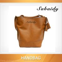 2016 wholesale designer lady bags handbag woman stitched hobo collection near guangzhou China