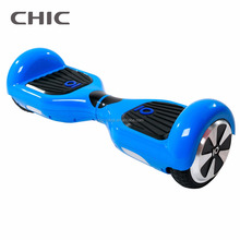 2 Wheel High Speed CHIC Self Balacing Electric Scooter For European