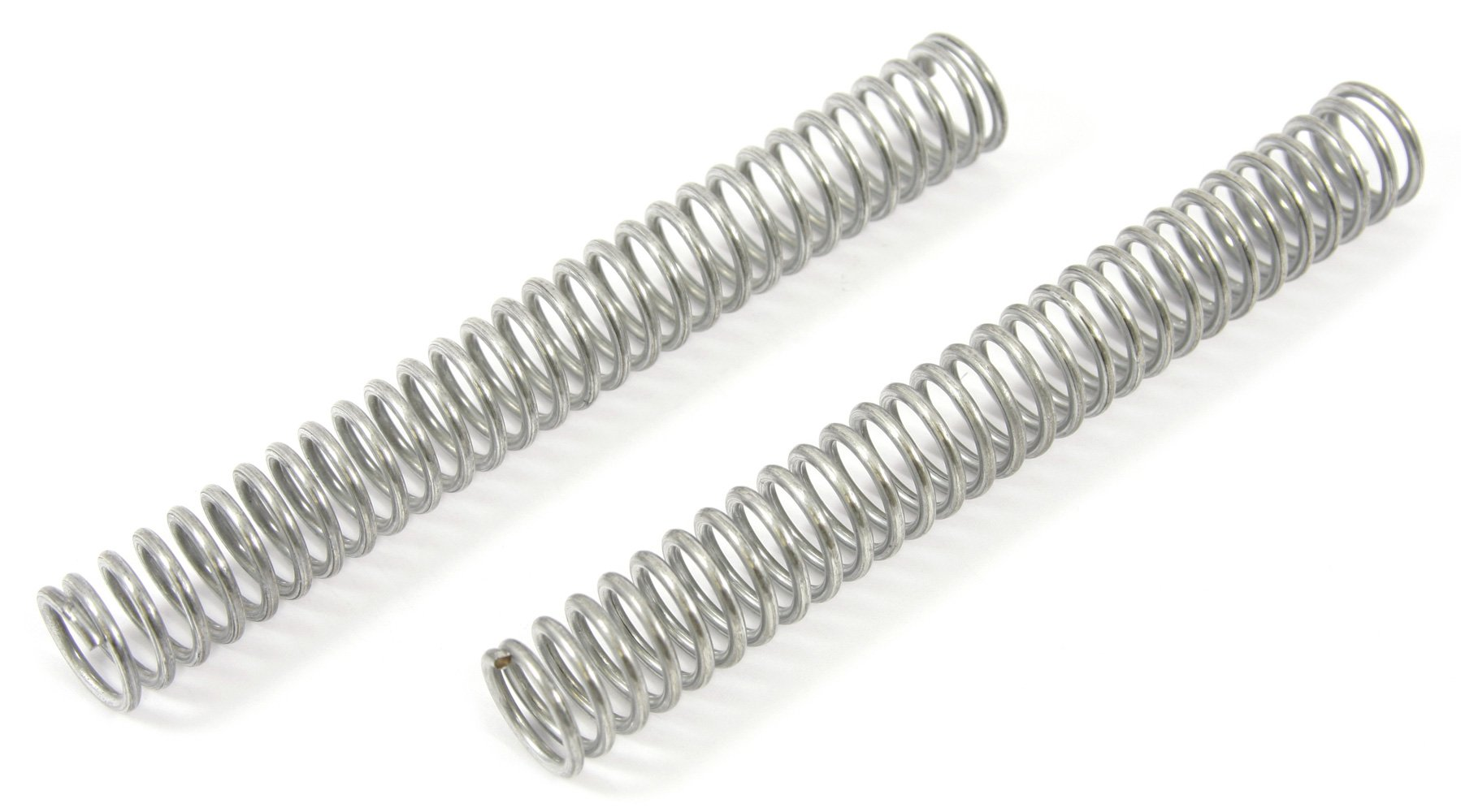 Forney 72664 Wire Spring Compression, 3/4-Inch-by-6-Inch-by-.091-Inch, 2-Pack
