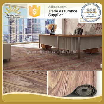 Modern Attractive Plastic Flooring Looks Like Wood Buy Plastic