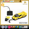 4 channel remote control stunt toys rc car