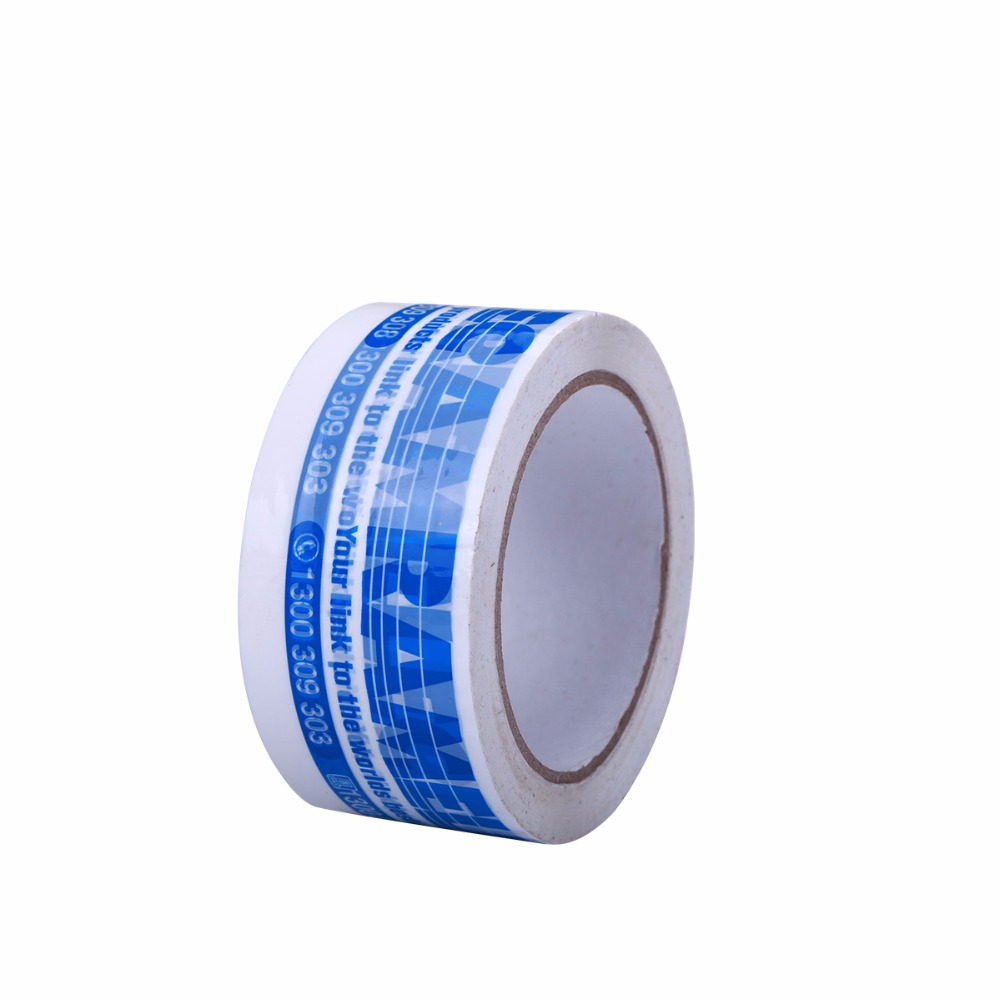 high quality bopp seam sealing printed tape for raincoat