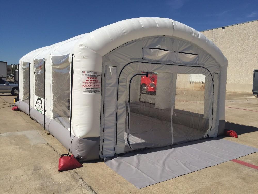Inflatable Car Garage : Inflatable car garage carport