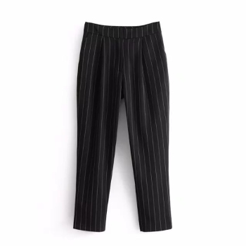 Guangdong Hosen Hersteller New Style Office Casual Damen Designs Hosen