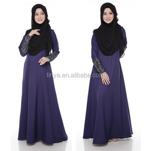 Malaysia clothing suppliers in china islamic clothing latst design muslim jubah