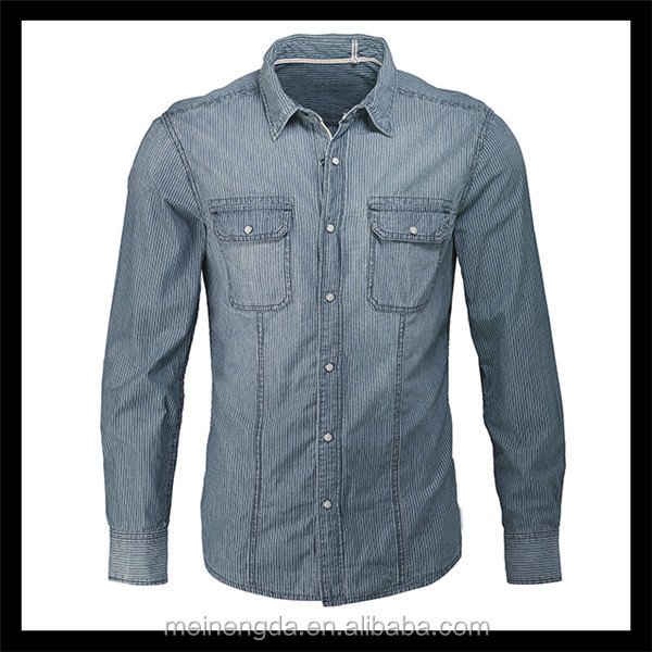 Top Selling New China Products Best Quality Denim Different Types