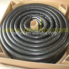 "DN16(3/4"") 60 meters each coil twin pre insulated solar water heater tube"