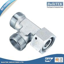 Custom Made Components Manufacturer ISO9001 swivel joint for pipe