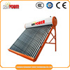 split pressurized heat pipe vacuum tube solar water heater system