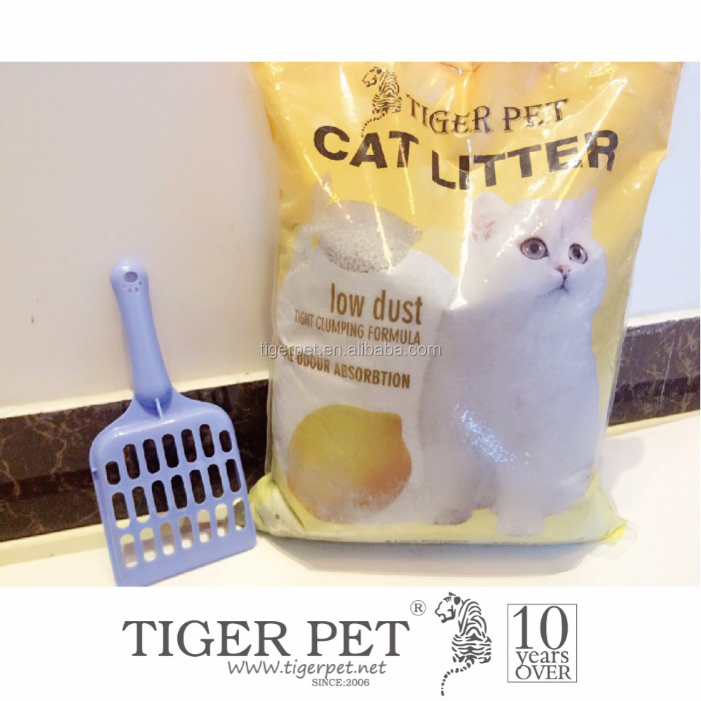 White Bentonite Clay For Cats