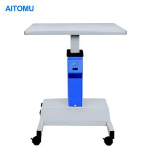 Optometry Eye Equipment Ophthalmic Motorized Table