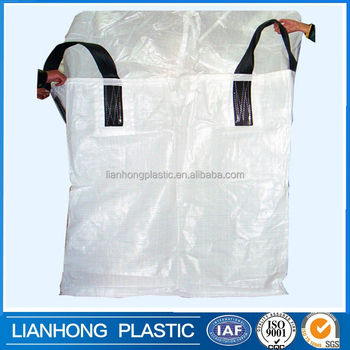 c11744c18a2 Large Capacity Bulk Sand Bags