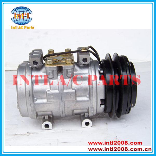 For Mercedes 280 W116 W126 R107 W123 M110 A/c Compressor 110 131 ...