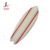 "China Supplier New Design fastest 59"" painting longboard surfboard,colorful long blank surf board"