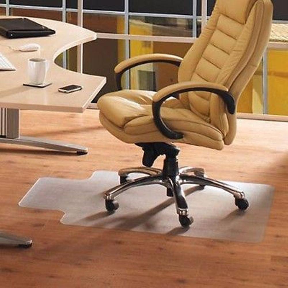 best chair mat for hardwood floor amazon hard floor chair mat. office chair mat for hardwood floor COLIBROX--47 x 47 PVC Chair Floor Mat Home Office Protector For Hard Wood Floors New