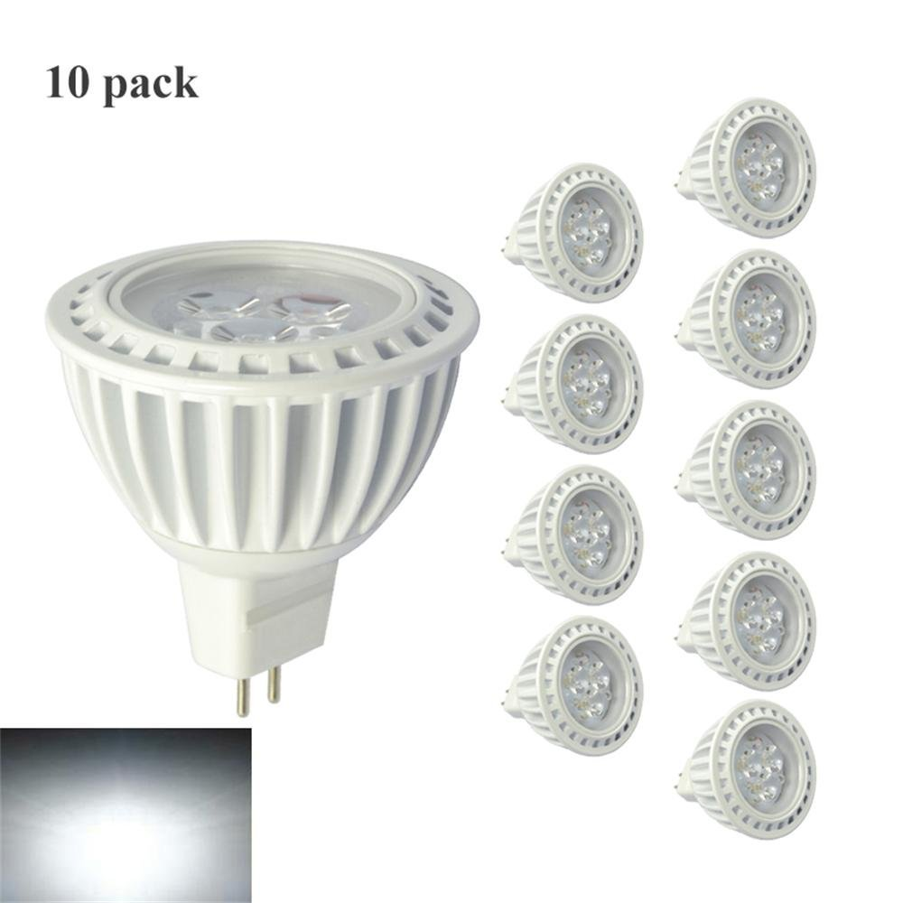 Cheap recessed led light bulbs find recessed led light bulbs deals get quotations led spot light bulbrclite 3w mr16 led bulbsgu 53 base 25w incandescent aloadofball Image collections