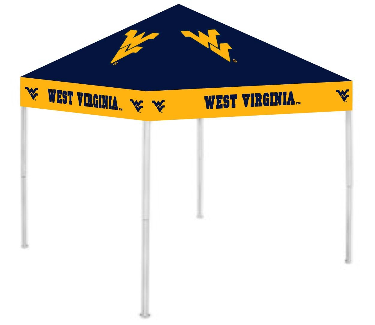 Get Quotations · Rivalry NCAA West Virginia Mountaineers Canopy Top  sc 1 st  Alibaba.com & Cheap Canopy West find Canopy West deals on line at Alibaba.com