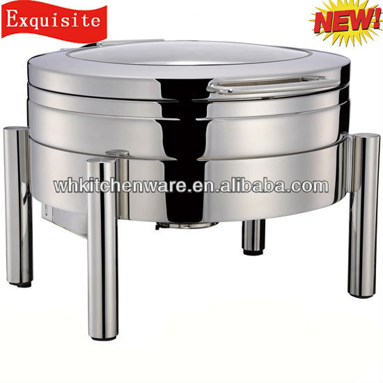 Latest Design food warmer chaffing dish