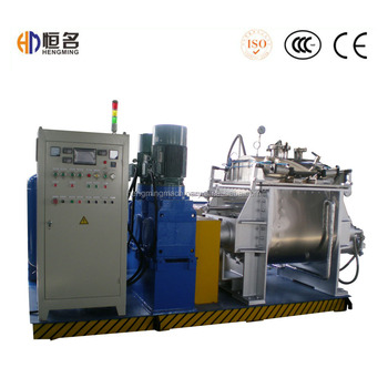 High Efficient Rubber Kneader/ Kneading Machine for sale