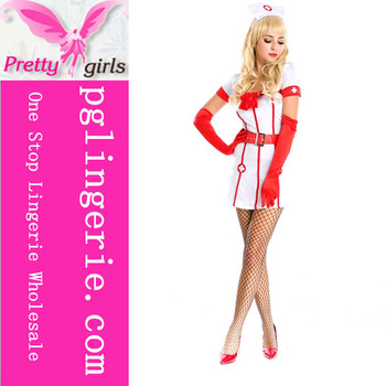 76db718aa22d1 Top Selling Adult Nurse Costume Halloween Party Costume - Buy Cheap ...