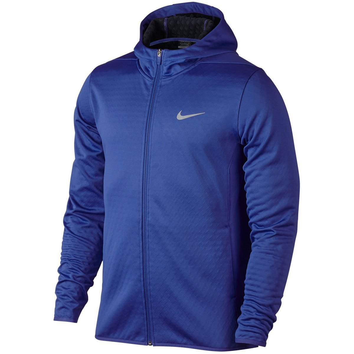 b34a856073b59 Get Quotations · Men's Nike Tech Sphere Full-Zip Golf Hoodie-801972-480-L