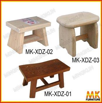 en bois petit tabouret buy petit tabouret tabouret en bois meubles de maison product on. Black Bedroom Furniture Sets. Home Design Ideas