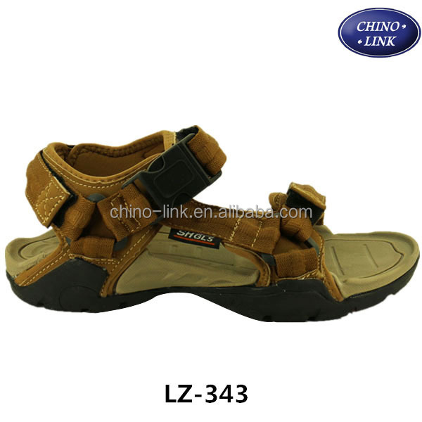 Most Popular Custom Logo Different Beach Sandal Shoe