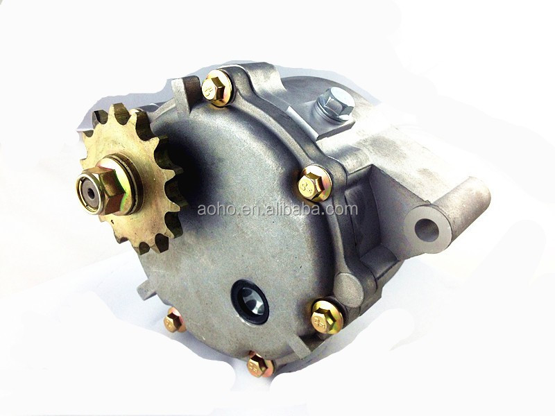 High quality Kazuma 150cc reverse steering gear box for ATV Quad buggy engine