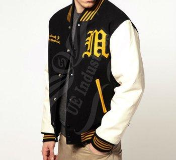 Uei-vj-3542 Baseball Jacket,School Varsity Jacket,College Varsity ...