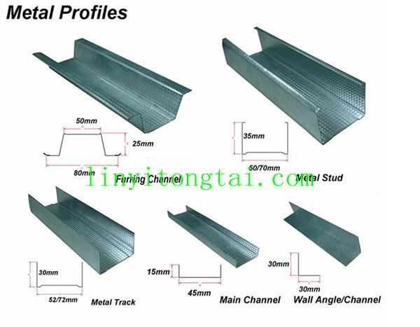 Channel  Glass Ceilings