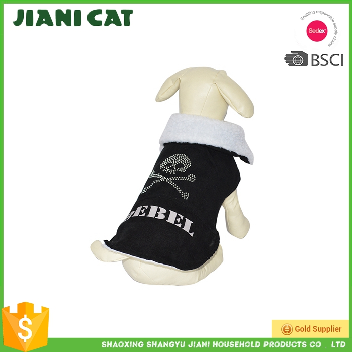 Hot Selling Low Price winter dog coats