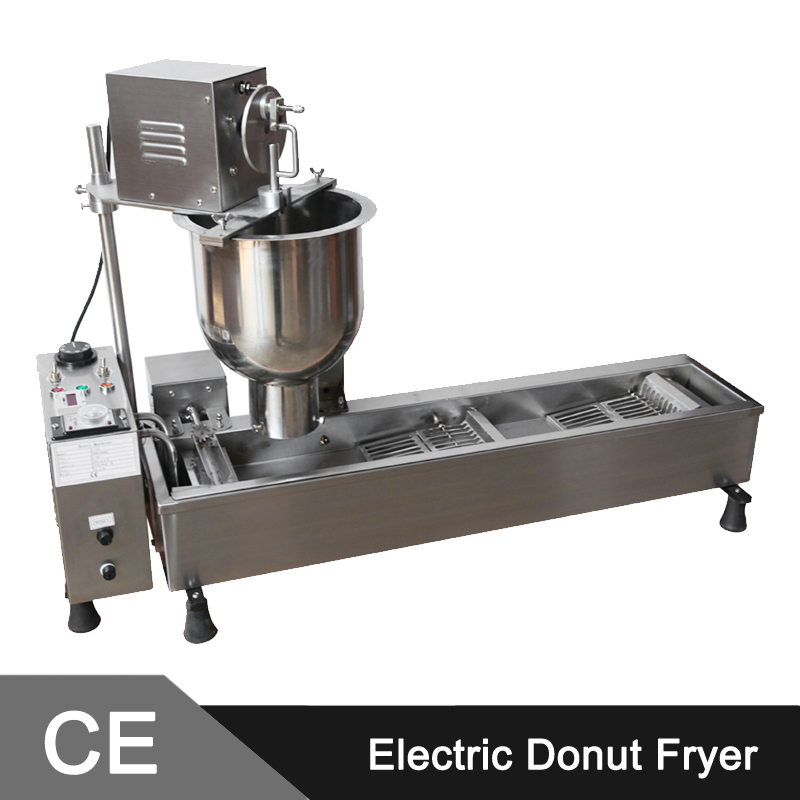 buy t101 mini automatic donut fryer machine mini donut machine mini doughnut. Black Bedroom Furniture Sets. Home Design Ideas