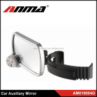 ABS car dvr rearview mirror for car interior use