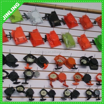 Chain Saw Spare parts brush cutter parts starter