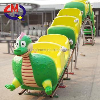 Y8 Games Outdoor Kids 16 Seats Carnival Game Dragon Train - Buy ...