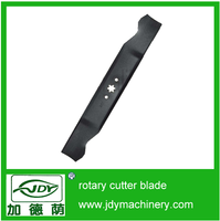 MTD mower parts rotary deck mower blade