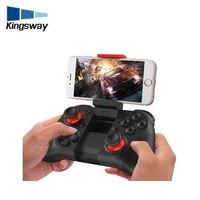 Mini and lightweight Wireless M050 Game Controller Gamepad for Android 4.0 or IOS 6.0 Above System / Tablet PCs Games