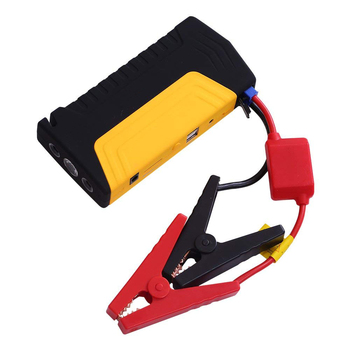 Best price high capacity portable car jump starter for mobile phone and laptop