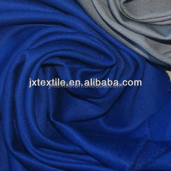 100% cotton brushed twill fabric 200gsm 20*20 108*58