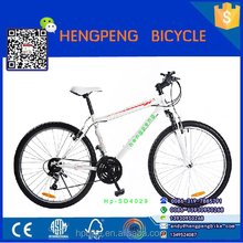 26inch steel frame MTB mountain bike adult mountain bicycle for 18 boys