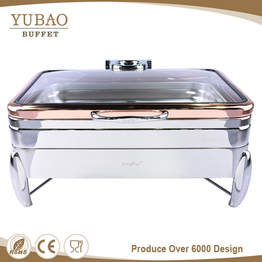 2017 commercial hotel restaurant catering buffet supply stainless