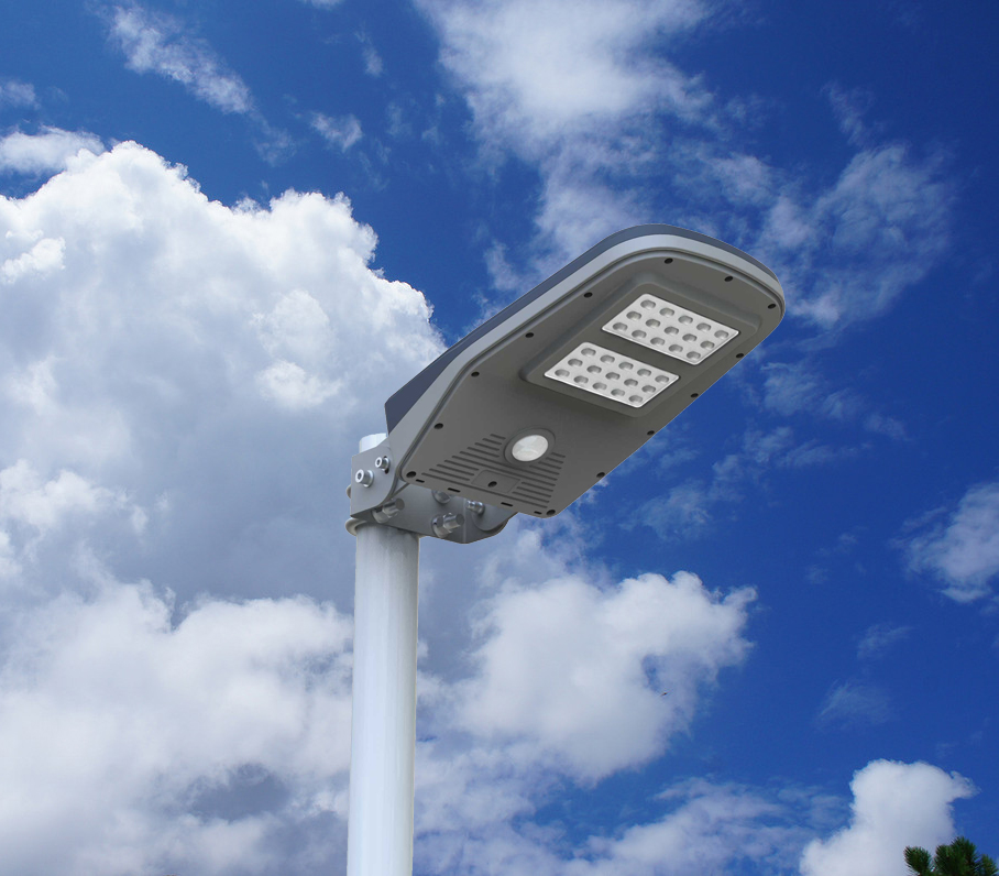Factory wholesale solar light motion With Stable Function
