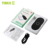 Amazon bestselling Portable White OEM Wireless Charger For iPhone 8 8S X