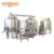 College Student Craft Beer Brewing Experiment Equipment Food And Beverage Engineering
