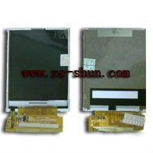 mobile phone lcd for Samsung C3212