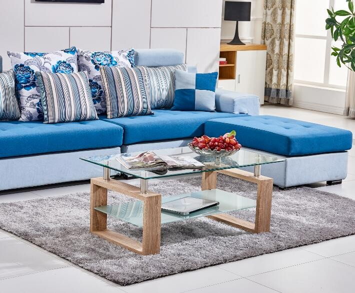 Cheap Living Room Tables   Living Room Furniture Mdf Coffee Table Cheap New Model Living Room