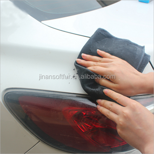 New Grey Glove Design Magic Jack Car Clay Cloth Washing Mud