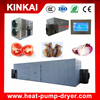 commercial dryer machine of fish drying oven dehydrator
