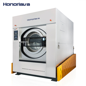 Industrial Used Professional Laundry Shop Washing Equipment Price List for Sale